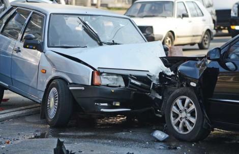 Automobile Accident Lawyer (Richmond Hill)