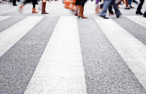 Pedestrian Accident Lawyer (Richmond Hill)