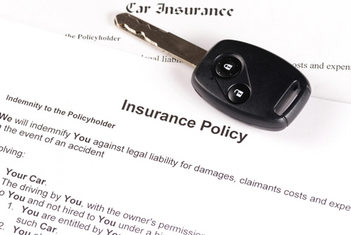 Motor Vehicle Insurance Regulation in Ontario