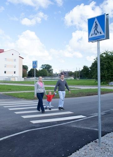 Pedestrian School Year Safety Tips