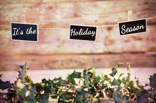 Celebrating Responsibly during the Holiday Season