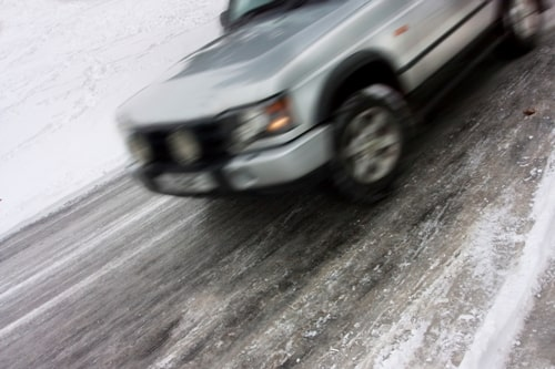 Why Personal Injury Risk Increases During Winter