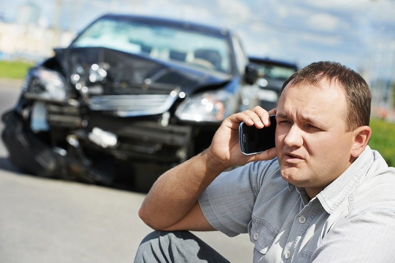 Car Accident Lawyer Whitby