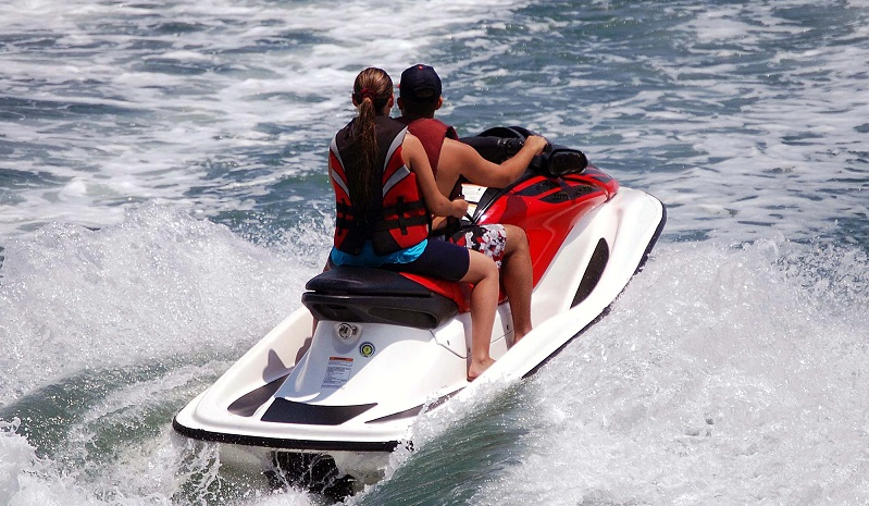 Avoid Boating, Seadoo, and Jet Ski Accidents