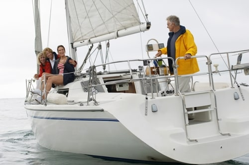 Tips for Safe Boating this Summer