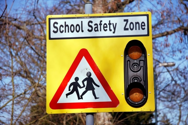 School-Safety-Zone