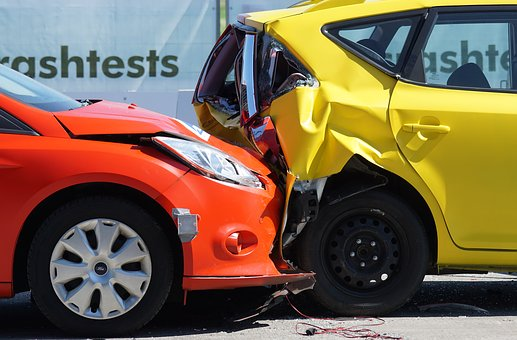 Facts about Accident Benefit Claims