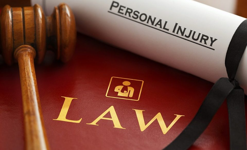 How Personal Injury LawyersHelp
