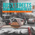 Accidents Waiting to Happen: Be Safe and Aware at Intersections