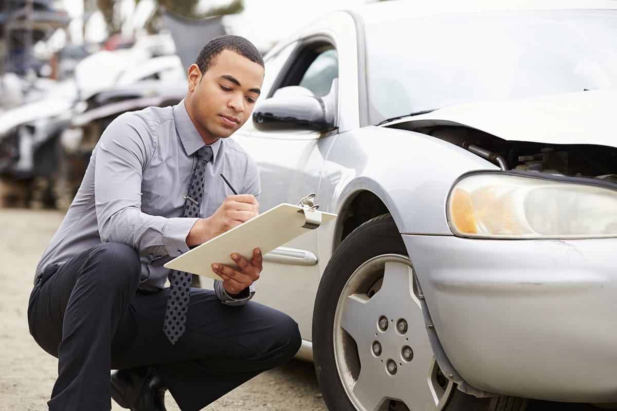 accident benefit claims