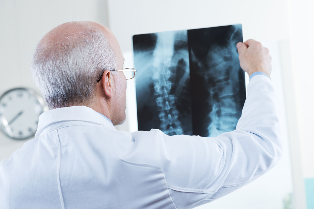 brain and spine injuries