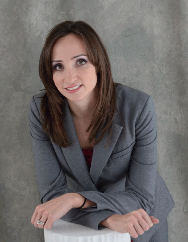 Michelle Yvonne Linka LL.B.