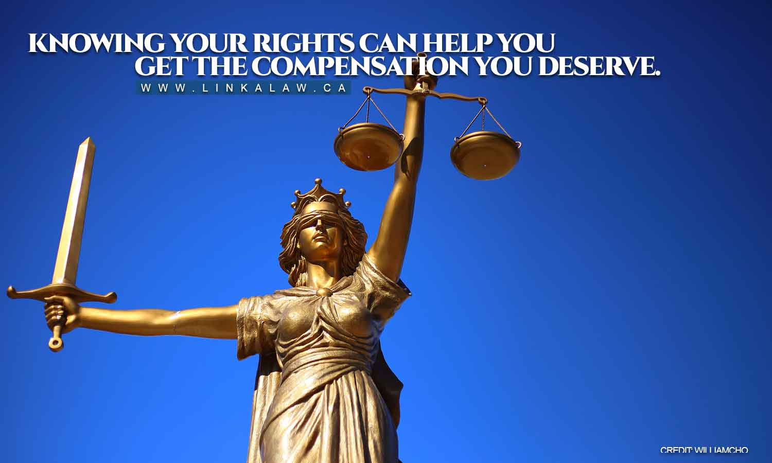 Knowing your rights can help you get the compensation you deserve.