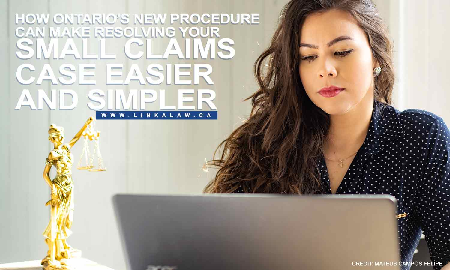 How Ontario's New Procedure Can Make Resolving Your Small Claims Case Easier and Simpler
