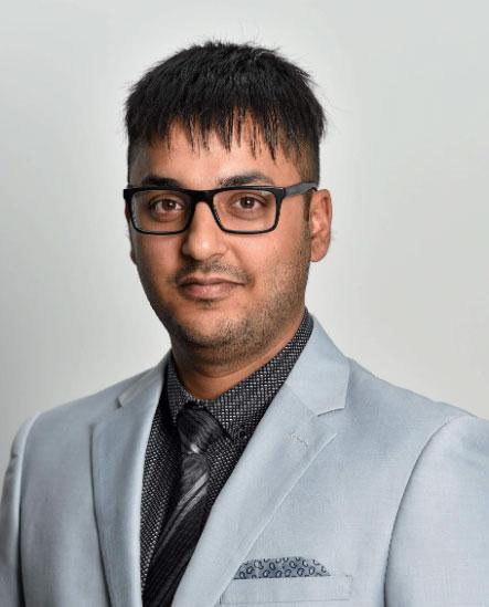 Bhavpreet Saini