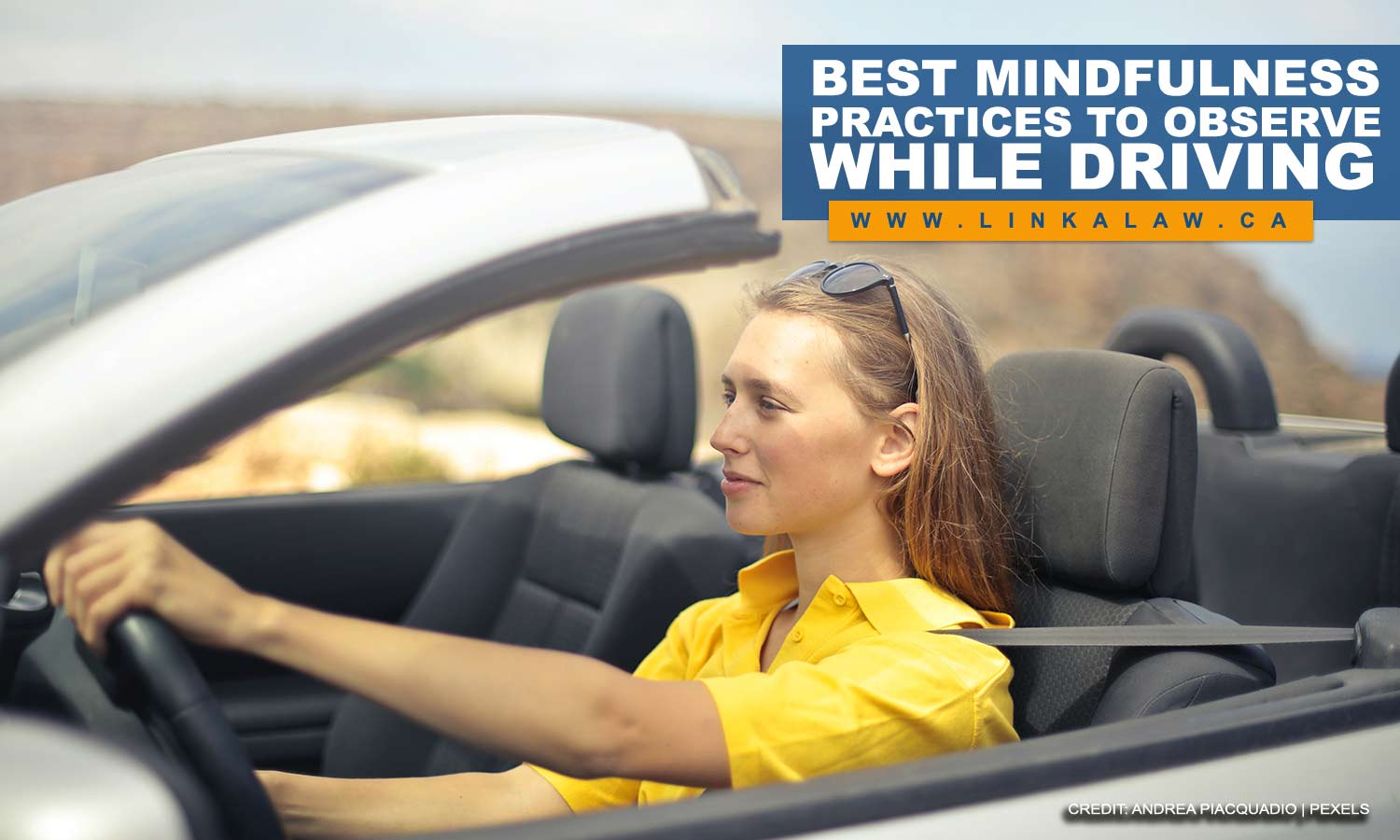Best Mindfulness Practices To Observe While Driving